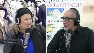 focus#337_ConstantineJuive – Michel Attali recherche témoignages sur la vie juive constantinoise