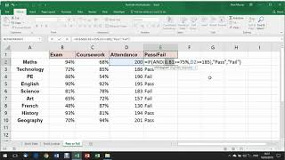 Two Awesome Excel Formula Shortcuts