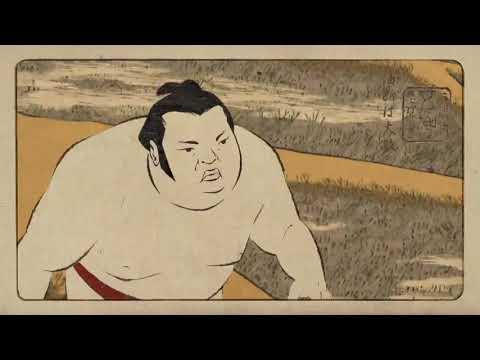Токио-2020 олимпийн промо бичлэг үнэхээр өвөрмөц болжээ! #Tokyo2020 http://khiimori.com/