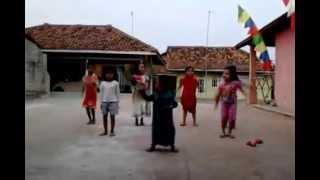 Gojigo_Kampung Selang_Bag 1 Latihan