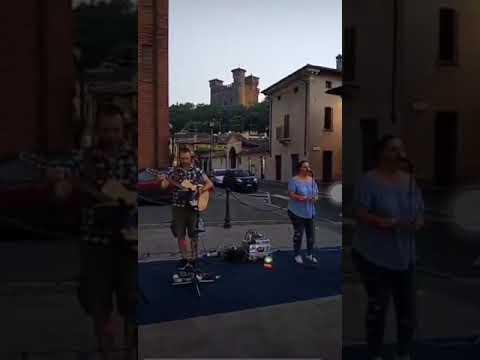 Farfalle Blu Acoustic Duo DuoAcustico pop,blues,italiano Desenzano del Garda Musiqua