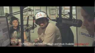 "DJ PAUL KOMTV #99 ""Apple Back Jumpin"" #APersonOfInterest NYC Vlog 3"