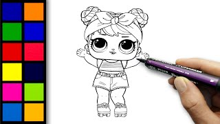 Lol Bebek Boyama Kênh Video Giải Trí Dành Cho Thiếu Nhi Kidsclipnet