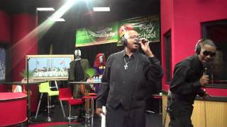 K-Ci and Jo Jo perform Life and If You Think You're Lonely on the Tom Joyner Morning Show.