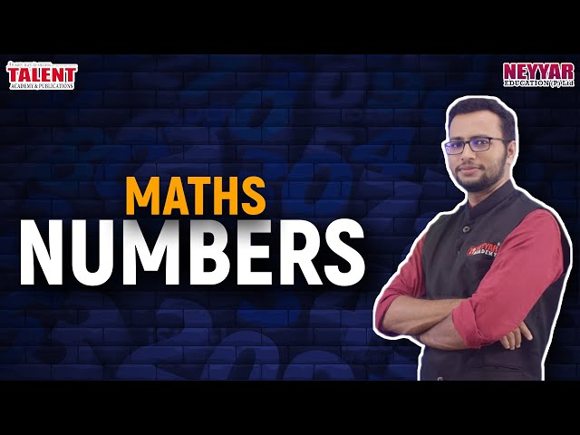 Numbers Tricks
