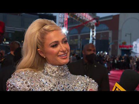 Paris Hilton REACTS to Britney Spears' Engagement!
