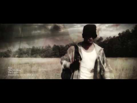 "FAIN ""On My Mind"" Music Video"