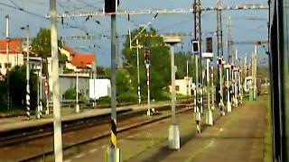 preview picture of video '2010_06_08-Flexibler-Bahnbetrieb-Marke-SŽDC-in-Kralupy-n.-Vlt.'