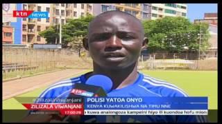 Zilizala Viwanjani: Timu ya mpira wa magongo ya Kenya Police inasaka taji ya kombe la vilabu vya Afr