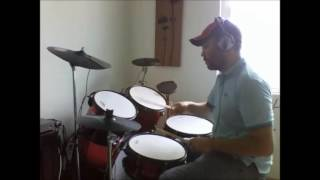 I won't lie down - Face to Face - Drum Cover