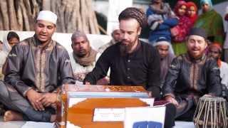 Khatme Resul Ke Ladle Qawwali live at Kaliyar Sharif
