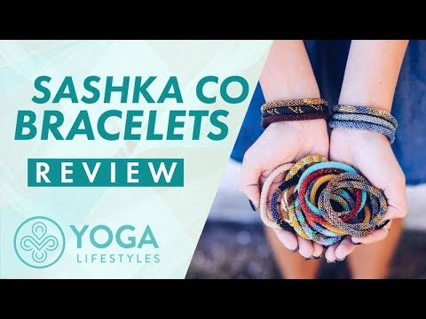 Sashka Co Bracelets Review |  Get 10% Off Your Order!