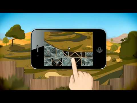 Video of Bob Burnquist's Dreamland