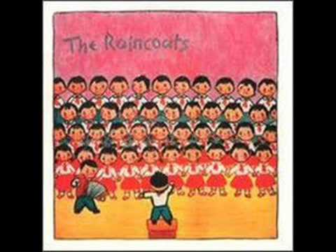 The Raincoats Chords