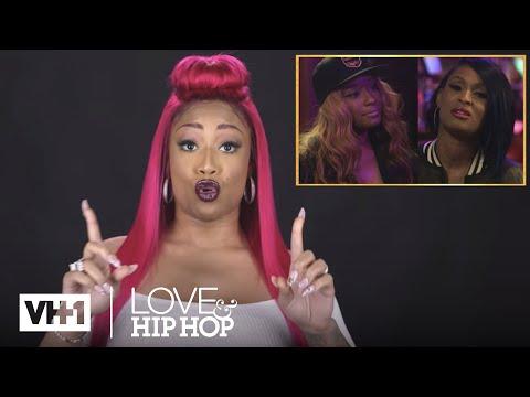 Love & Hip Hop: Atlanta | Check Yourself Season 4 Episode 15: Marriage, Divorce, & War | VH1