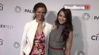 "Тройэн Беллисарио, Troian Bellisario 'Spencer Hastings' 2014 PaleyFest - ""Pretty Little Liars"" Redcarpet"