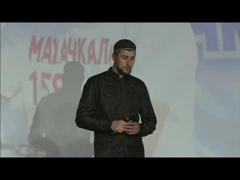 Юсуф Асхабалиев - Нашид на русском языке