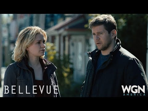 Bellevue Promo 'Family Secrets'