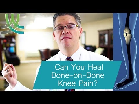 Patella alatti fájdalom