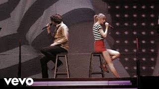 Taylor Swift & Gary Lightbody - The Last Time