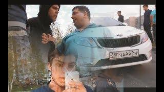 """Пьяный на """"Кио Рио"""", остановлен друзьями и задержан ДПС в Сургуте"""