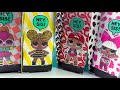 Omg Lol Surprise Big Sisters Dress Up Fashion Style Clothing  Shoes Blind Bags - New Video