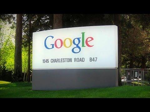 the innovation of google essay