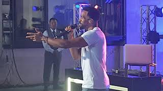 Craig David Do You Miss Me Much 23 August 2019