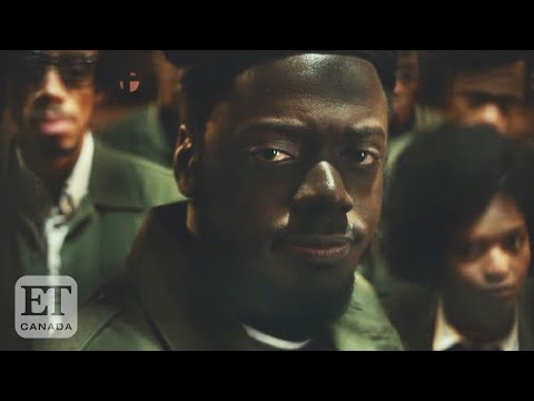 Daniel Kaluuya's Controversial Casting As Fred Hampton