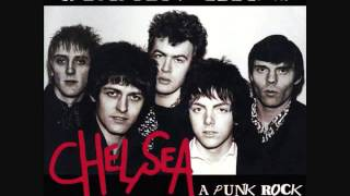 Chelsea - Many Rivers to Cross