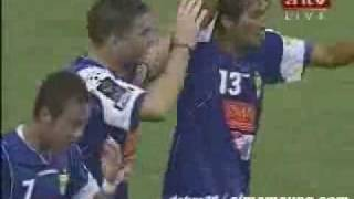 Gol Babak 2 Persib Vs Persema 2009/2010.wmv