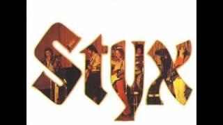 Styx Lady