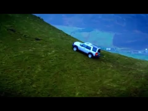 Disco Climbing Challenge part 3   Top Gear   BBC