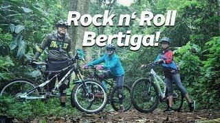 Rock n' Roll Bertiga!