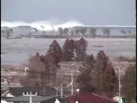 Unseen Footage Of Japan Tsunami-shocking Video - Earthquake JAPAN Mp3