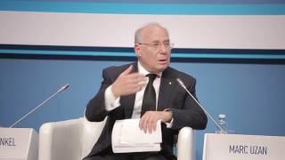 Джейкоб Френкель 1. Глобальный экономический обзор: достигнут ли переломный момент?