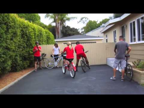 RedFin Rides-TV segment for Real Estate Co in Carlsbad CA