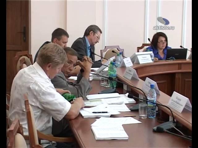Дума Ангарского района наконец-то собрала кворум