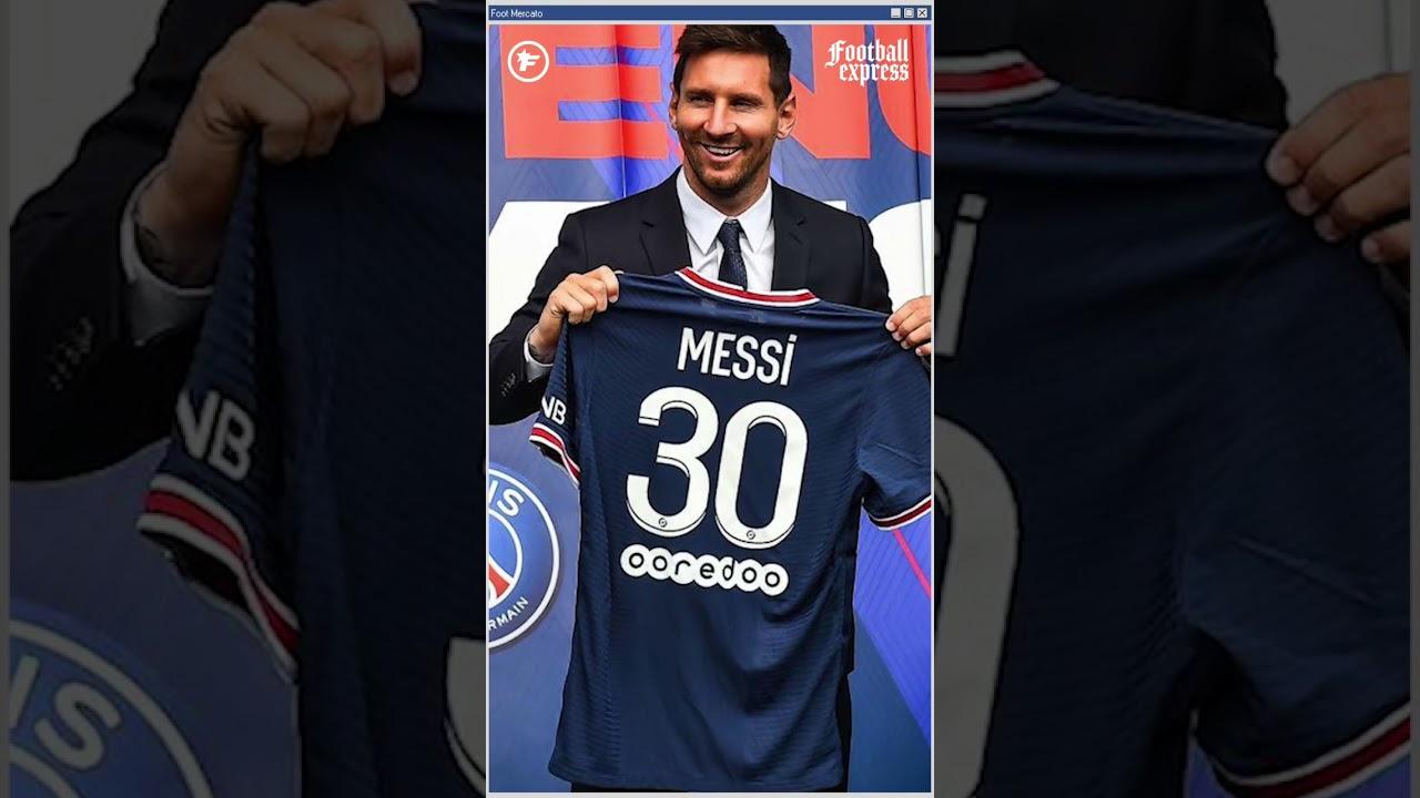 Jorge Sampaoli furieux après la venue de Lionel Messi au PSG ! 🤬