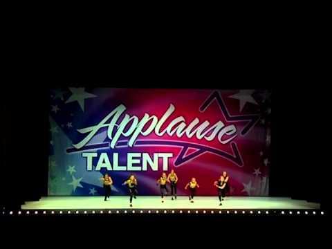 Best Tap Performance - Davenport, IA 2015