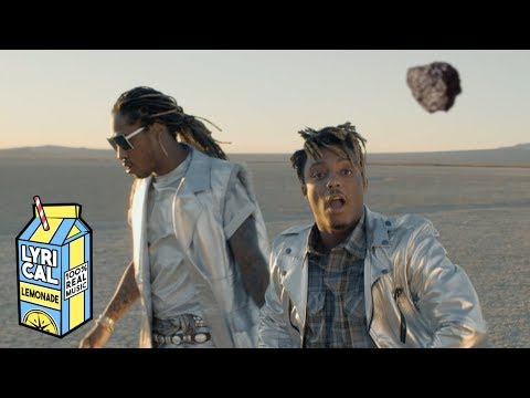 Future & Juice WRLD - No Issue (Dir. By @_ColeBennett_) Mp3