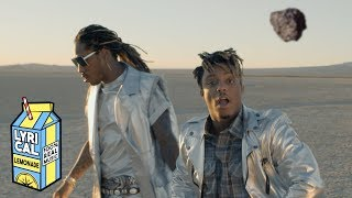 Future & Juice WRLD   No Issue (Dir. By @_ColeBennett_)