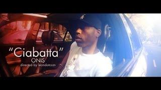 ciabatta music video