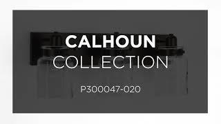 video: Calhoun_P300047-020