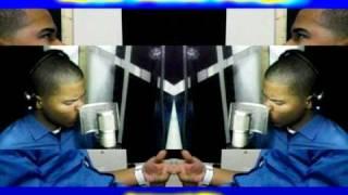 Defjam recording artist  AARON FRESH I'm Gettin' Haterz @ Dainjamentalz USA 2