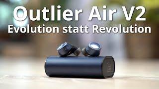 Creative Outlier Air V2 im Test - Kompakte Bluetooth-Hörer mit Ausdauer und gutem Sound