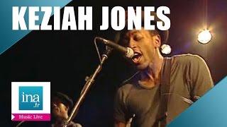 "Keziah Jones ""Rhythm is love"" (live officiel) - Archive INA"