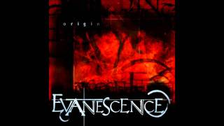 Evanescence - Away From Me + Eternal + Listen to the Rain + Demise