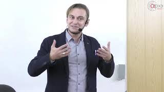 """Андрей Макаров: """"«Сократический диалог» — метод познания себя и других»"""""""
