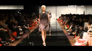 Entertainment News - Top 5 Model top Indonesia